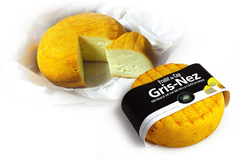 Le Fruité du Cap Gris-Nez