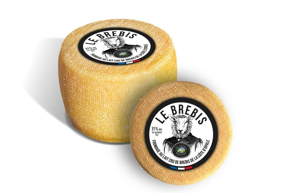 Le Camembert du Boulonnais